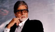 Legendary Actor Amitabh Bachchan nominated for 'Dadasaheb Phalke' award