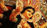 'Navratra' a time to deep mourns for an ancient tribe