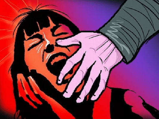 A girl brutally killed by her kin for 'honour' in Jharkhand