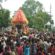 'Rath-Yatra' celebrated with great fervour and gaiety