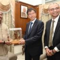 Jharkhand Govt. inks MoU with Yamaha India for skill training