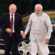 India-Russia also ink pact on human space mission