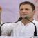 Minimum income guarantee to poor, If Congress comes to power in 2019: RaGa