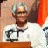 Ex-Defence Minister George Fernandes passed away