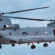 Four Chinook helicopters arrive in India