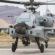 Indian Air Force inducts 8 U.S.-made Apache AH-64E attack helicopters