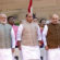 Modi sworn in for second term as prime minister