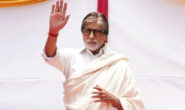 Amitabh Bachchan Pays Off Loans of 2,100 Farmers