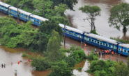1,050 passengers including nine pregnant women rescued from Mahalaxmi Express
