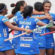 Indian women's hockey team won Olympic Test competition title