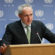 UN rejects Pakistan's request for mediation on Kashmir, says-no change in our stand
