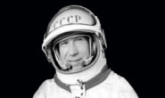 Russian-Soviet cosmonaut Alexei Leonov, the first person to walk in space passes away
