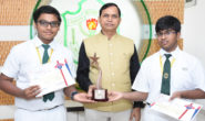 DPS Bokaro wins National Safety Science Quiz, CBSE Cryptic Crossword Contest