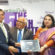 DPS Bokaro Principal conferred 'Progressive Principal' Award of India