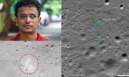 Chennai techie finds Chandrayaan 2 Vikram lander debris on Moon, Nasa confirms