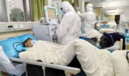 China virus outbreak Death toll hits 41
