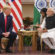 India-US sign 3 billion dollar in defence agreement at Hyderabad House