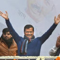 AAP returns to power with a massive mandate