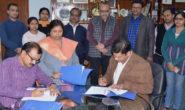 NML signs MoU with Firozabad firm for e-waste recycling