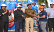 ECL's T-10 Cricket extravaganza concludes with fun and frolics