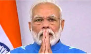 PM Modi appeals for 9 minutes, on April 5 at 9 PM