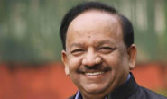 India to Head WHO Executive Board; Dr. Harsh Vardhan set to join on 22 May