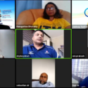 Webinar on 'Enriching Volleyball' records huge success