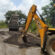 ESL using LD slag for road repairs, to reduce the carbon footprint