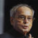 Pranab Mukherjee passes away