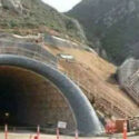 SAIL supplies more than 9000 tonnes of steel for the 'Atal tunnel'