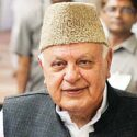 Article 370 will be restored with China's help: Farooq