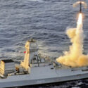 BrahMos supersonic cruise missile successfully test-fired from INS Chennai