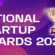 Winners of National Startup Awards 2020