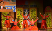 DPS Bokaro holds annual function, felicitation ceremony