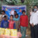 ESL distributes sweets and rice among poor for Diwali