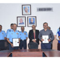 NML inks MoU with IAF for joint research