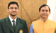 DPS Bokaro student qualifies Indian Junior Science Olympiad