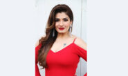 Raveena all set to make her web debut with crime thriller 'Aranyak'