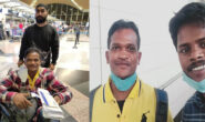 Youth stuck in Malaysia, repatriated to India