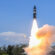 """India successfully flight tested New Generation Nuclear Capable Ballistic Missile """"Agni P"""""""