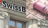 Indians' funds in Swiss Banks jumps to Rs 20,700 Crore