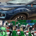 ESL reinforces its commitment to sustainability, introduces Electric Vehicles