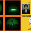 IIT-ISM researchers develop 'Advanced Luminescent Material' for Defence, Security Applications
