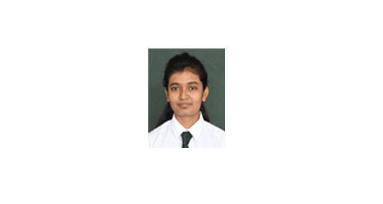 Tanu of DPS Bokaro tops with 99.84 percentile in JEE (Main)