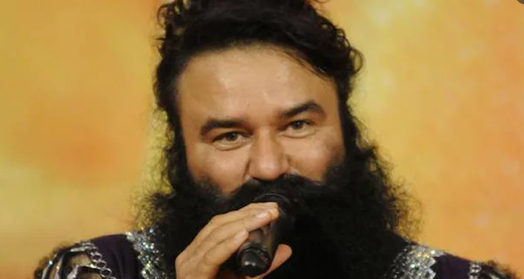 Ram Rahim and 4 others get life imprisonment