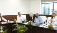 Ensure 'Sustainable Coal Production, Dispatch' says Union Minister